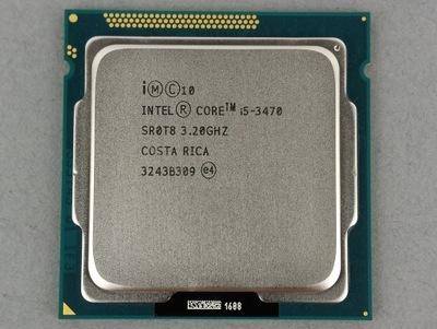 Intel Core i5-3470 3,20-3,60 Ггц 6 МБ LGA 1155 паста доставка из Польши Allegro на русском