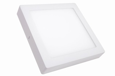 панель плафон LED для настенного монтажа 24W NIEMRUGAJĄCY CCD