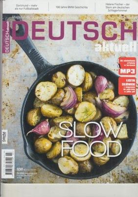 Magazyn dla uczacych się j.niemieckiego