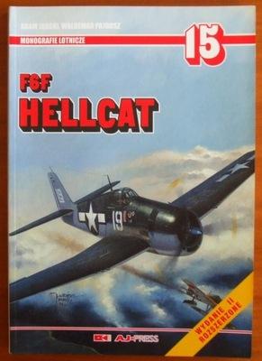 F6F HELLCAT новые Издание 200 Str !! AJ Press