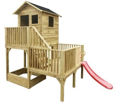 Domu pre deti Hubert Obuvi, dĺžka 1,2 m. 4iQ