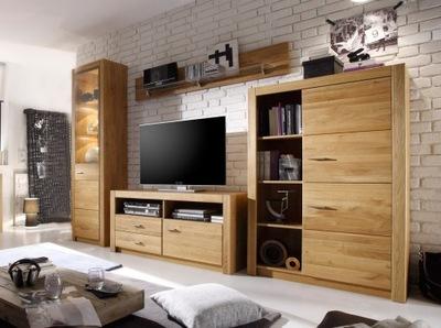 деревянные модная мебель для гостиную комнату Хартфорд VB