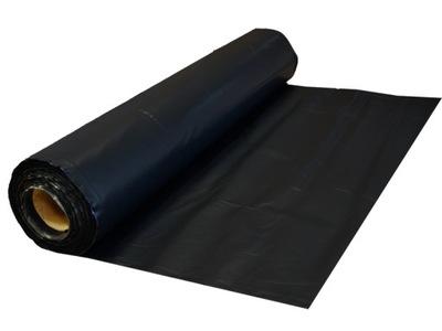 пленка черная СТРОИТЕЛЬНАЯ ИЗОЛЯЦИОННАЯ 5x20m TYP200 100