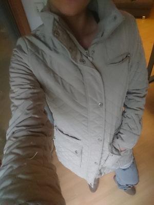 e258ddac1 Calvin Klein kurtka płaszcz puchowa roz. m - 7684975845 - oficjalne ...