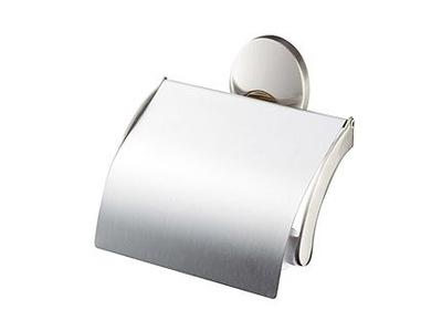 Instagram туалет бумага с откидной крышкой Bisk PASSION 03573