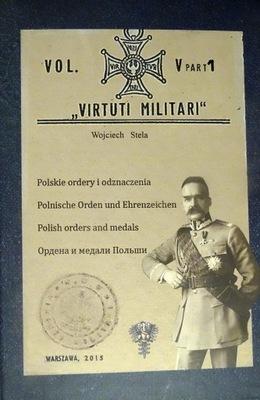 Каталог 5 .1 - Виртути Милитари XX века.
