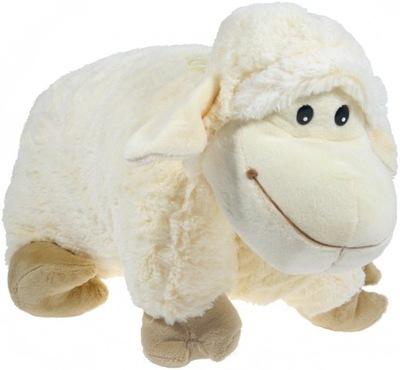 Poduszka Składana Owieczka - 40cm Owca HIT PLUSZAK