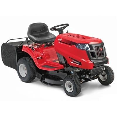 Traktorek Ogrodowy KOSIARKA MTD RC125 z koszem BS