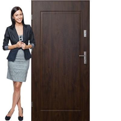 двери ввода для дом Внешние ФОБОС 90 L