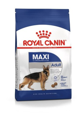 Royal Canin Макси ADULT 15 КГ