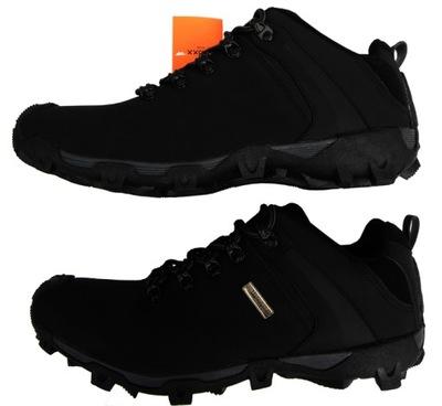 445f5fe0 Trekkingowe buty męskie Badoxx - Allegro.pl