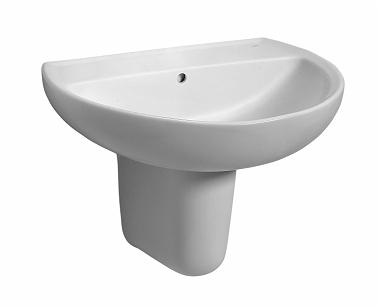 Umývadlo KOLESY SINK RECYCLER 50x41 bez otvoru