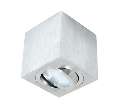 Svietidlo nástenné svietidlo rotujúce halogénové GU10 LED B7090
