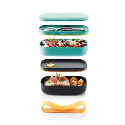 Lunchbox Lekue-ЭТО ЕГО емкость instagram термос 1л