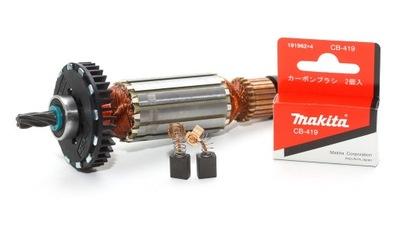 Náhradný diel - MAKITA rotor set HP2070 HP2071 F