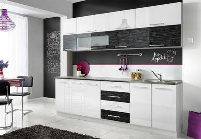 мебель Кухонные Моника N - ??? блеск струна