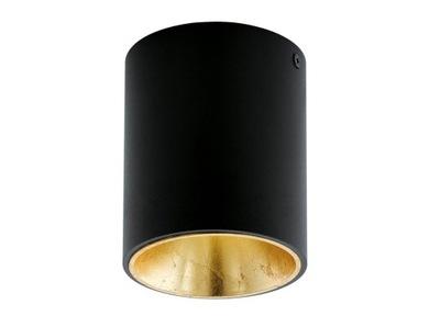 Lampa, luster, svietidlo -  OPRAWA NATYNKOWA OCZKO DIODA LED POLASSO 3,3W A+