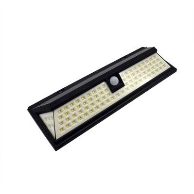 Lampa, luster, svietidlo -  Lampa solarna 86 Led, zmierzchowa, z czujnikiem.