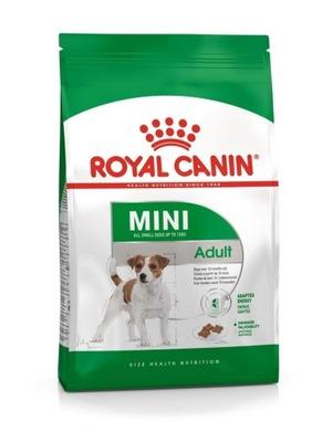 Royal Canin мини ADULT 8КГ +БЫСТРАЯ ДОСТАВКА
