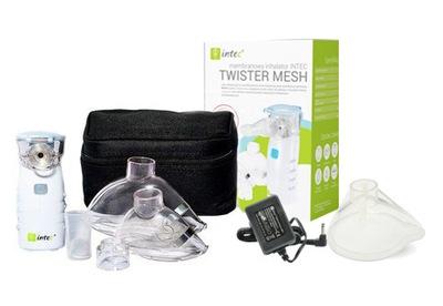 Intec OKA rozprašovač NE-105 + maska pre deti