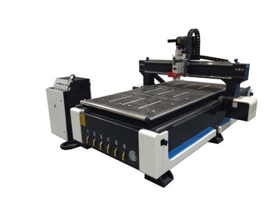 PRAWER Плоттер Фрезерный CNC 1300x2500mm 4 ,5квт