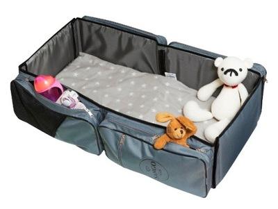 BABY TRAVEL сумка , пеленальный столик, детская КРОВАТКА 3 1
