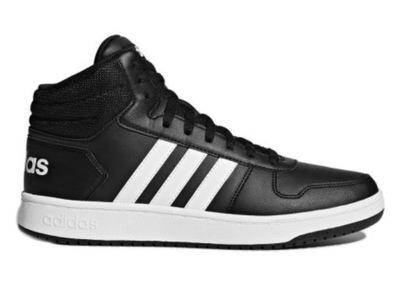 separation shoes d34c1 5b31a BUTY męskie ADIDAS HOOPS 2.0 MID (BB7207) R41,3