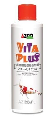Azoo Vita плюс 120 мл витамина креветки E -