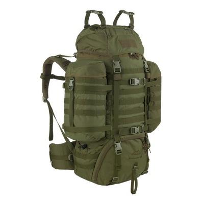 82179c77a7010 Plecak Wisport Raccoon 65 l czarny 7234995917 - Allegro.pl