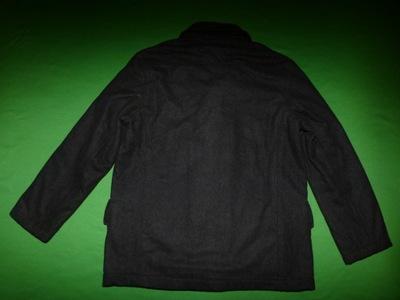 0C- HOOCH  męska ocieplana kurtka - 2 / XL