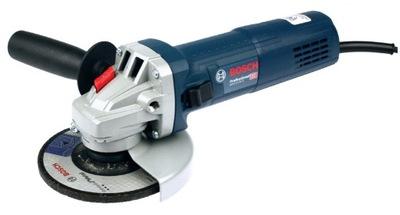 ОРБИТАЛЬНАЯ угловая 900ВТ 125 мм GWS 9 -Сто двадцать пять S Bosch