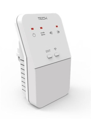 TECH RP-3 zosilňuje signál 470