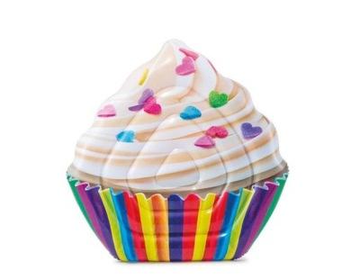 Matrace - Plávajúce Dezert Cupcake - 58770 Intex