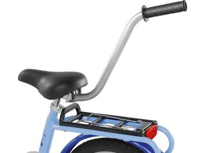 Chuť na bicykle, Požičovňa GEOBY S RUB. ZLX 9989