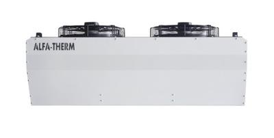 Vzduchu-tepelné opony - priemyselné MAC 1.5