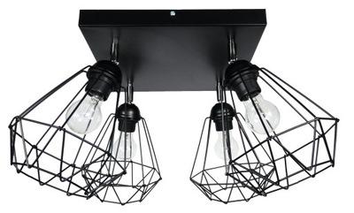 Strop Tienidlo lampy Luster DIAMOND LED NOVINKA