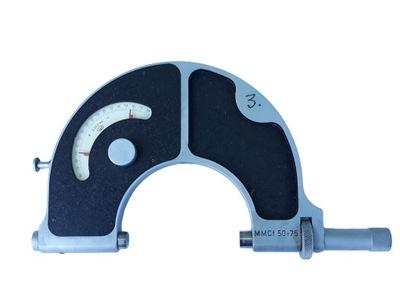TRANSAMETR PASAMETR MMCf 50 -75/Ноль ,002 мм FWP