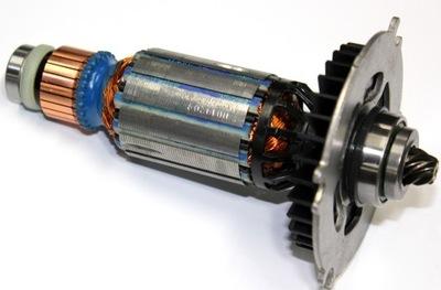 """DeWalt rotora kladivo D2503 D2504 584430-00 """"príčinu"""" z"""
