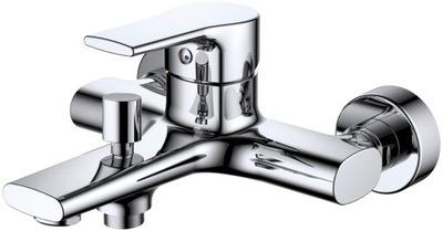 Moderné kúpele mixér nástenné MODERNÉ 7 rokov gw