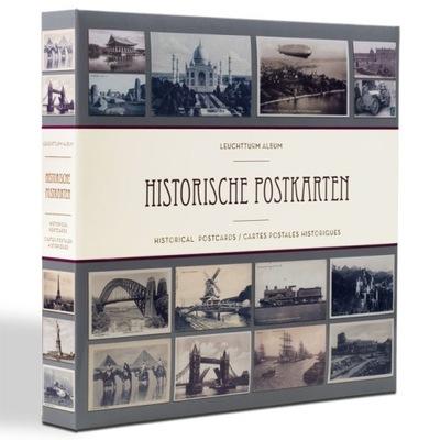 Альбом 600 штук . открытки - Leuchtturm
