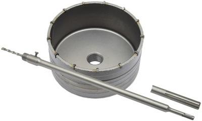 Dierová píla - Píla na rezanie betónu 120mm SDS + MAX 30cm