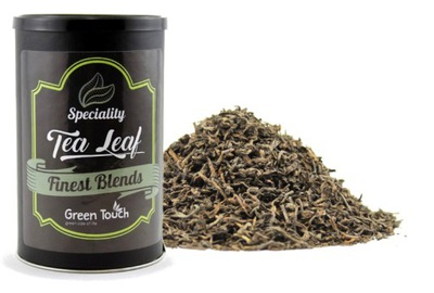 Green Touch Tea красная пуэр 6 летний 100г