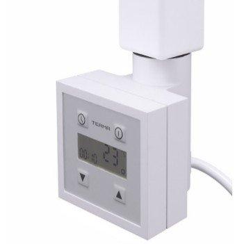 biely elektrický ohrievač KTX3 výkonu od 120 do 1000
