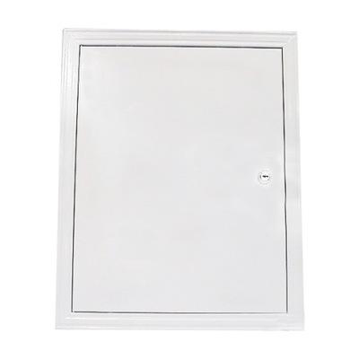 Revízne dvierka - prístupové Dvere kovové 30x60 cm zámok/rukoväť