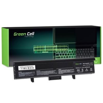 Bateria TK330 T330 RU030 do Dell XPS M1530 PP28L