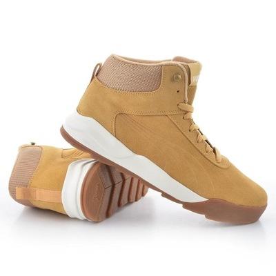 buty zimowe puma desierto sneaker