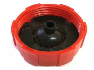 Náhradný diel na kosačku -  NAC uzáver palivovej nádrže T475 T575 T675