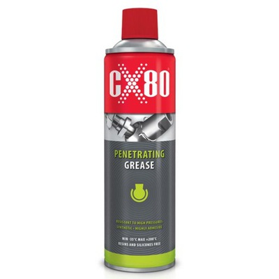 SMAR PENETRUJĄCY SPRAY 500ml CX80