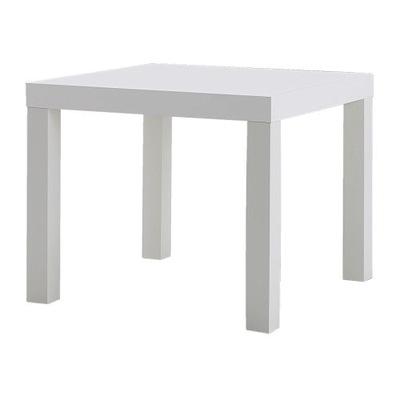 Икеа столик ЛАКК стол ?????????? 55x55cm 2 цвета