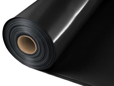 пленка ИЗОЛЯЦИОННАЯ СТРОИТЕЛЬНАЯ 2mx50m TYP200 черная